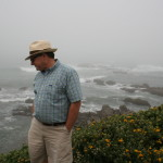 Mr. G and the Pacific Coast